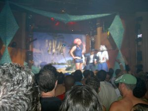 Gay Club in Miami für LGBT